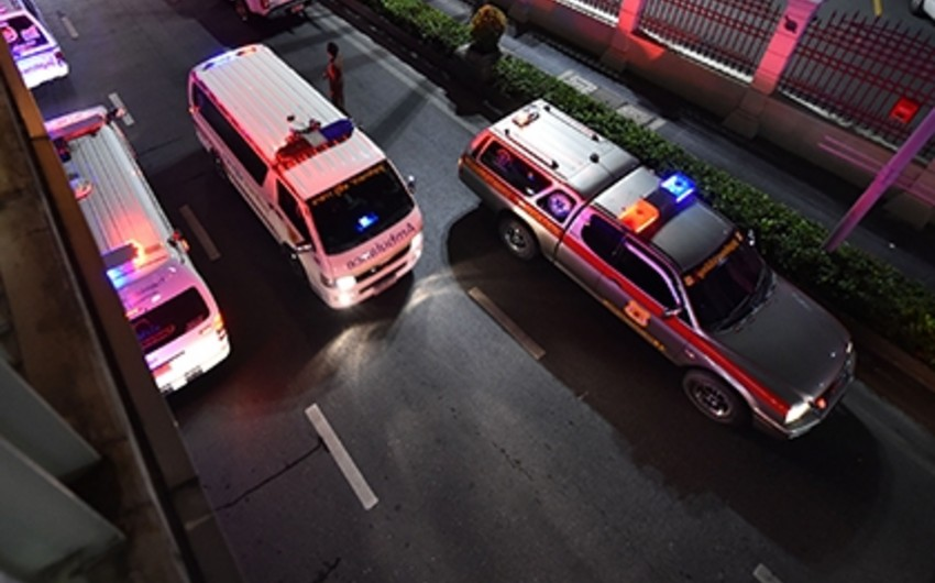 Malaysia prepares against threat of terror attacks
