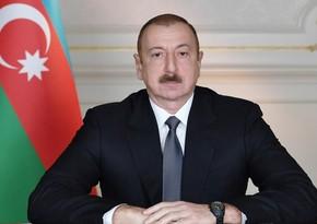 Prezident: Türkmənistanla Azərbaycan arasında bütün sənədlər, əldə etdiyimiz razılaşmalar yerinə yetirilir