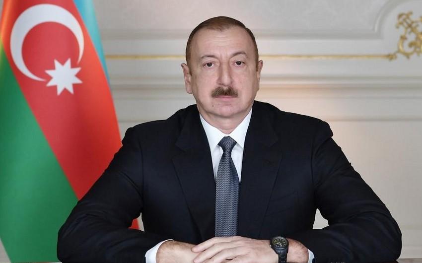 Azərbaycan Prezidenti: Ermənistan mümkün olan gəlirlərdən məhrum edildi