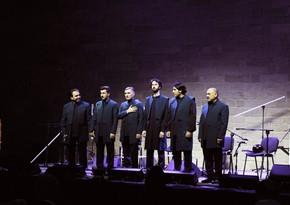 Festival of Nasimi's poetry, art and spirituality: Bahariyya music project presented