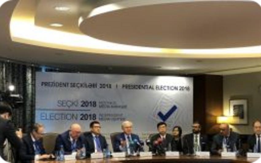 ШОС: Миссия признает прошедшие в Азербайджане выборы прозрачными и достоверными