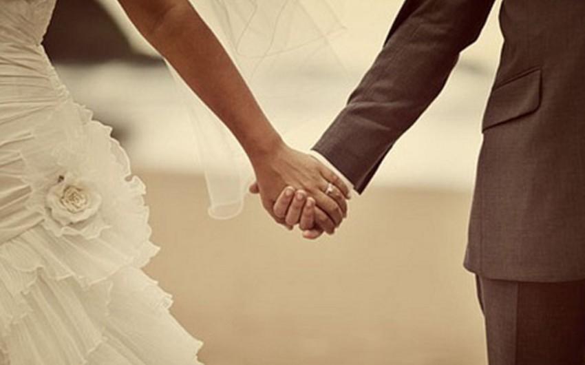 İyunun 1-dən nikaha daxil olmaq istəyən şəxslərin tibbi müayinəsinə başlanılacaq
