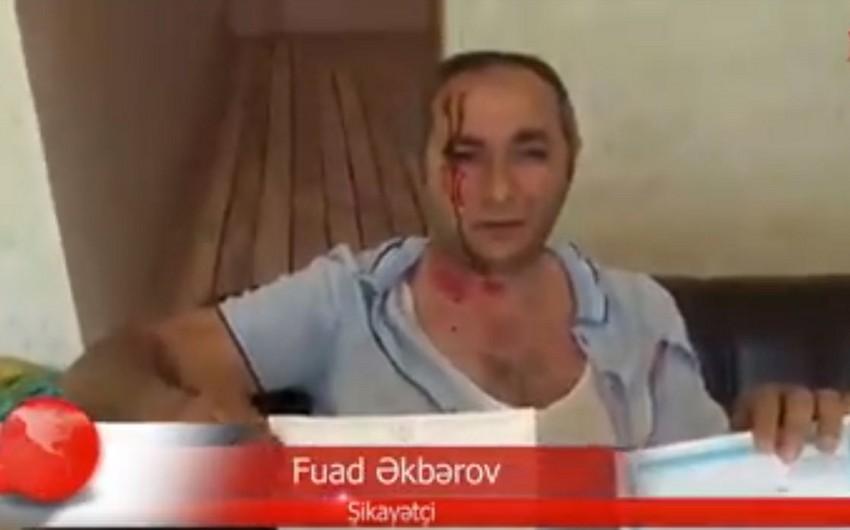 Abşeronda evin yandırılması ilə bağlı cinayət işi başlanıb