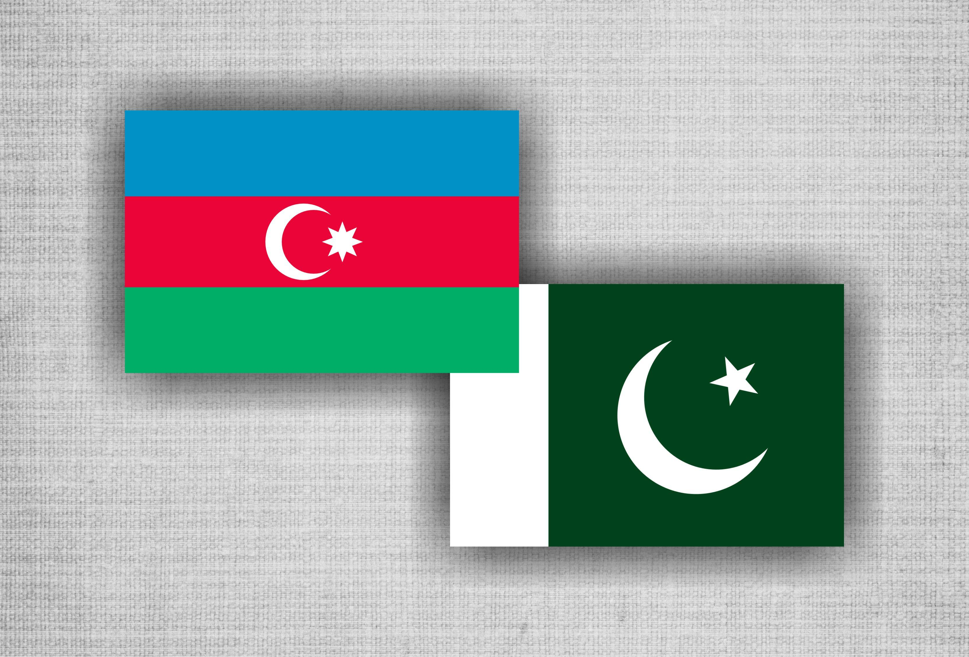 Azərbaycanla Pakistan arasında strateji tərəfdaşlıq haqda birgə bəyannamə təsdiqlənib