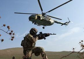 В Азербайджане резервистов призывают на военные сборы