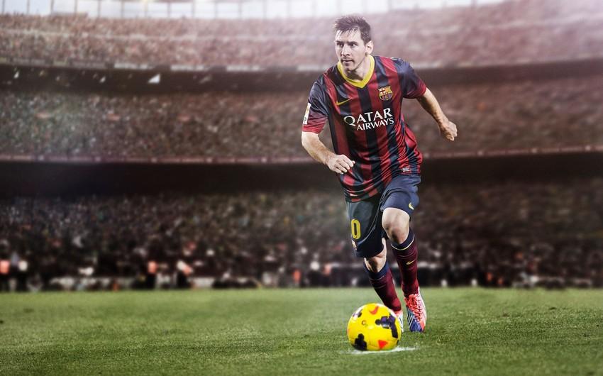 Messi İspaniya futbolu tarixinə bir klubda 500 qələbə matçı keçirən oyunçu kimi düşüb