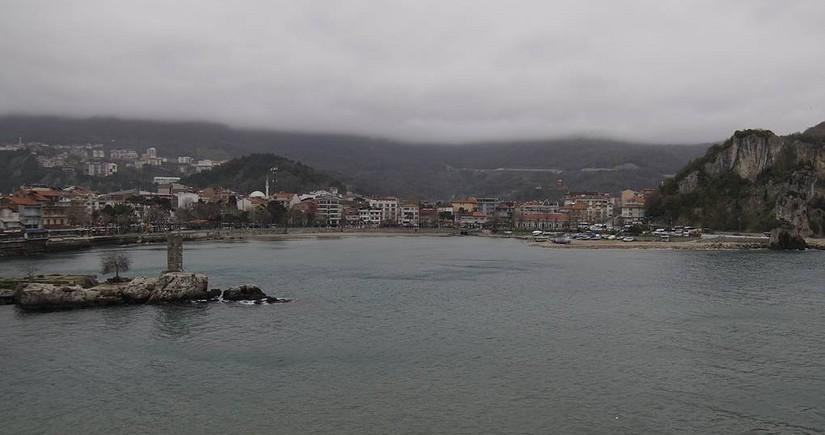 Türkiyədə batan gəminin dörd üzvü ölüb, dənizdə axtarışlar dayandırılıb