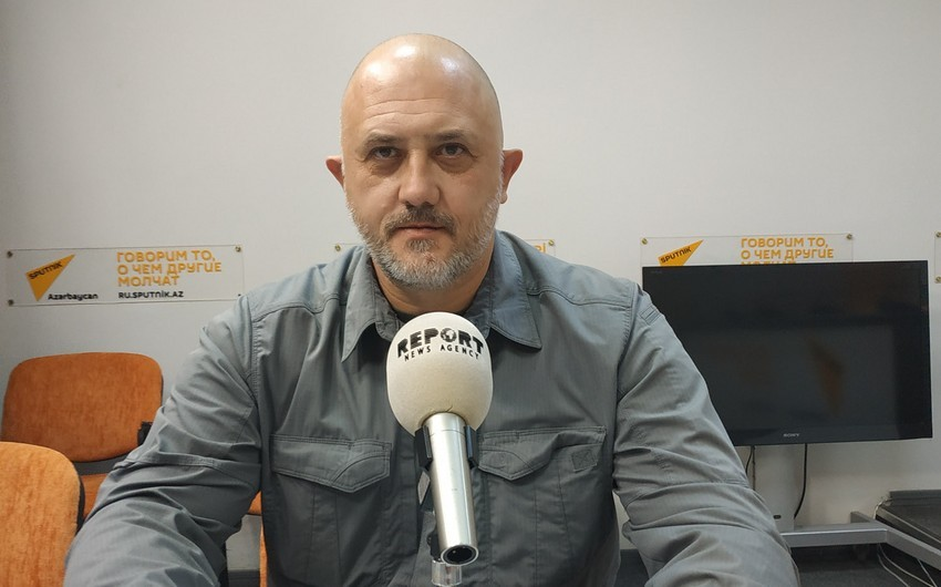 Expert: There is no other way out for Armenia than to sign peace agreement