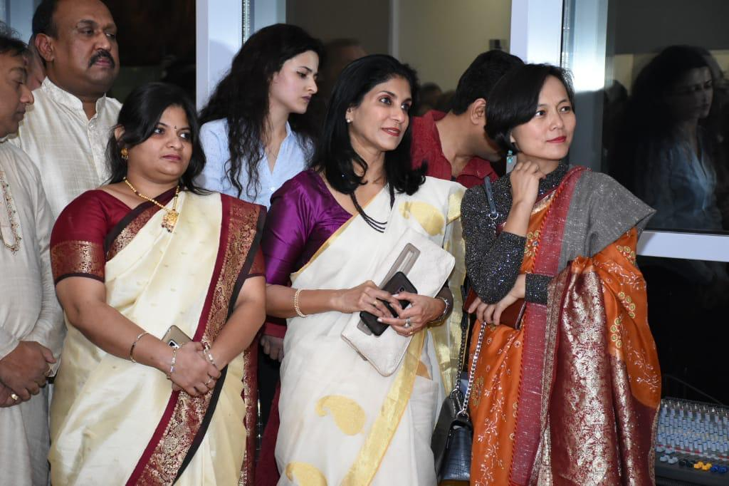 Culture and traditions of several Indian regions presented in Baku
