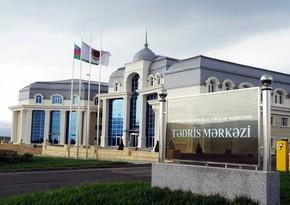 Dövlət Vergi Xidmətinin Tədris Mərkəzi ictimai qurumlarla əməkdaşlığı genişləndirir
