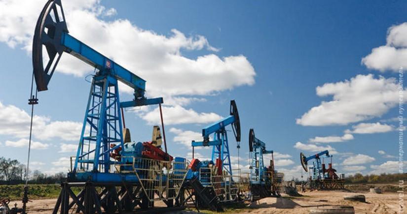 Bu il Azərbaycanda 17,2 mln ton neft hasil edilib