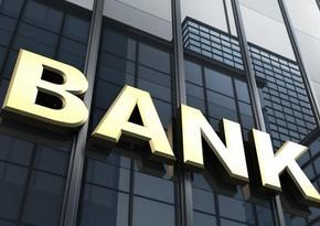 Azərbaycan banklarının xarici öhdəlikləri 23 %-dək azalıb