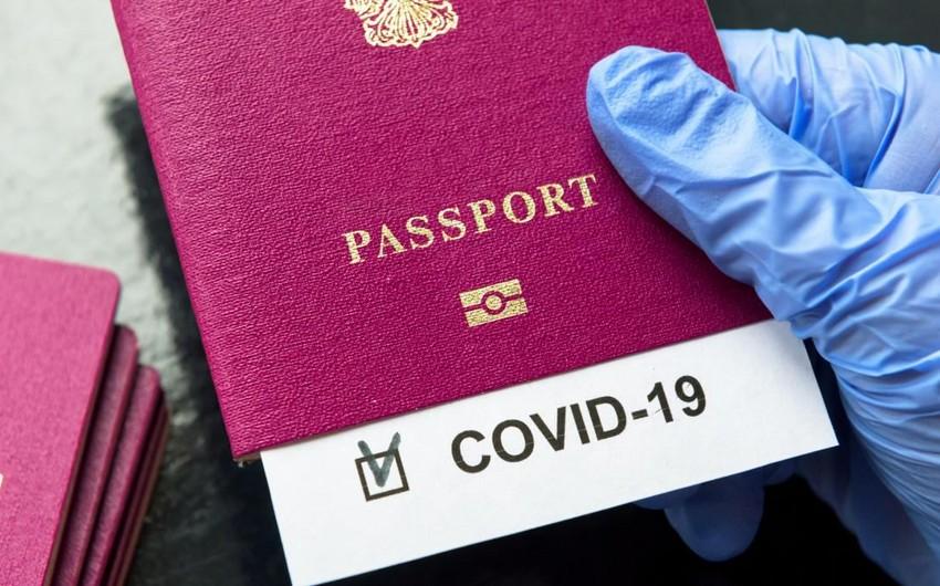 В Азербайджане вакцинированным гражданам будут выдавать паспорта