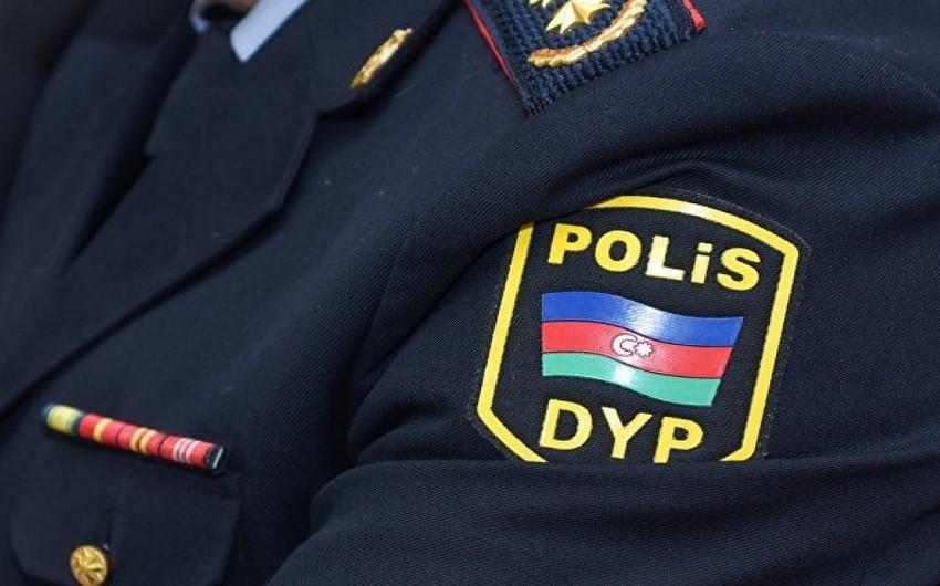 В Управлении полиции Низаминского района Гянджи произошло новое назначение