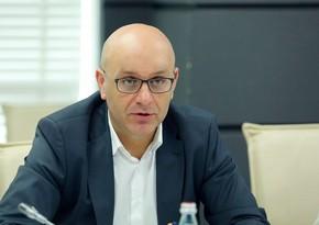 Gürcüstanın maliyyə naziri istefa verdi