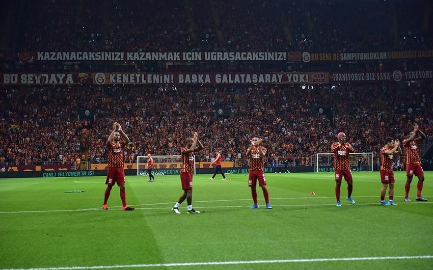 Türkiyə Super Liqasındakı klubların gəlirləri açıqlanıb