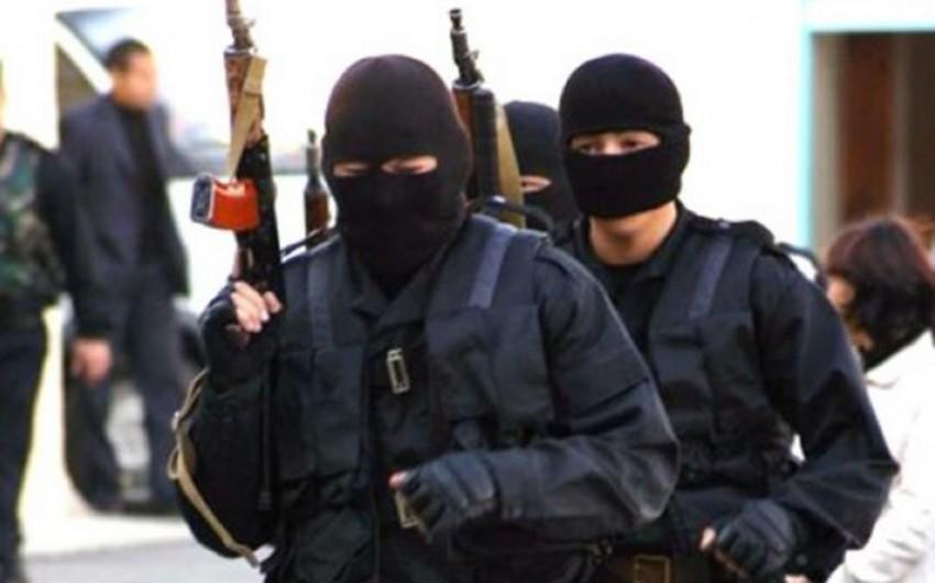 Aktobedə antiterror əməliyyatları zamanı 5 terrorçu öldürülüb - YENİLƏNİB