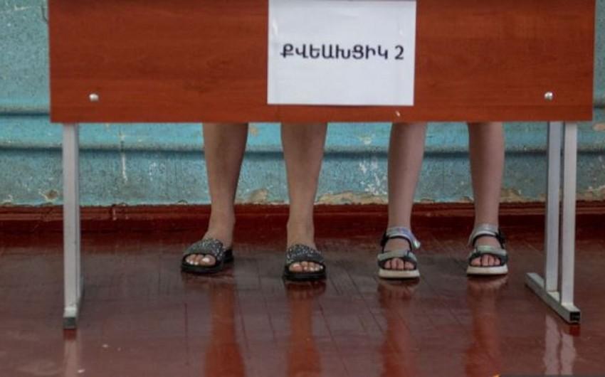 Robert Koçaryanın bloku: Seçkilərin nəticələrini tanımırıq