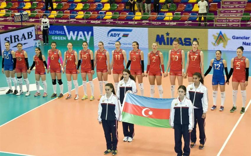 Azərbaycan millisi Avropa Liqasının finalında ilk oyununu keçirəcək