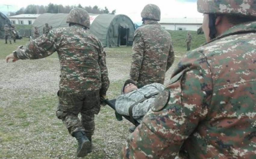 Remains of two more Armenian soldiers found in Hadrut