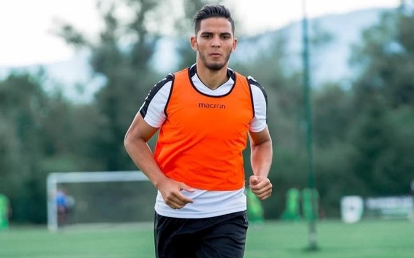 Braziliyalı futbolçu: Süni meydanda oynamaq Səbail üçün üstünlükdür