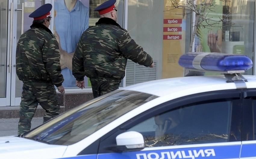 Peterburqda atışma zamanı azərbaycanlı iş adamı öldürülüb