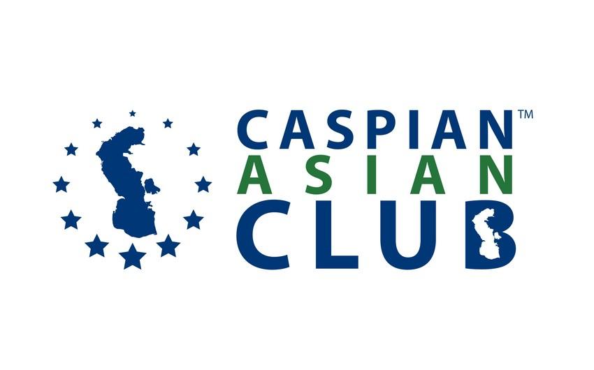 """""""Caspian Asian Club"""" yaradılıb"""