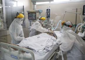 В России зафиксировали новый максимум смертей от COVID-19 за сутки