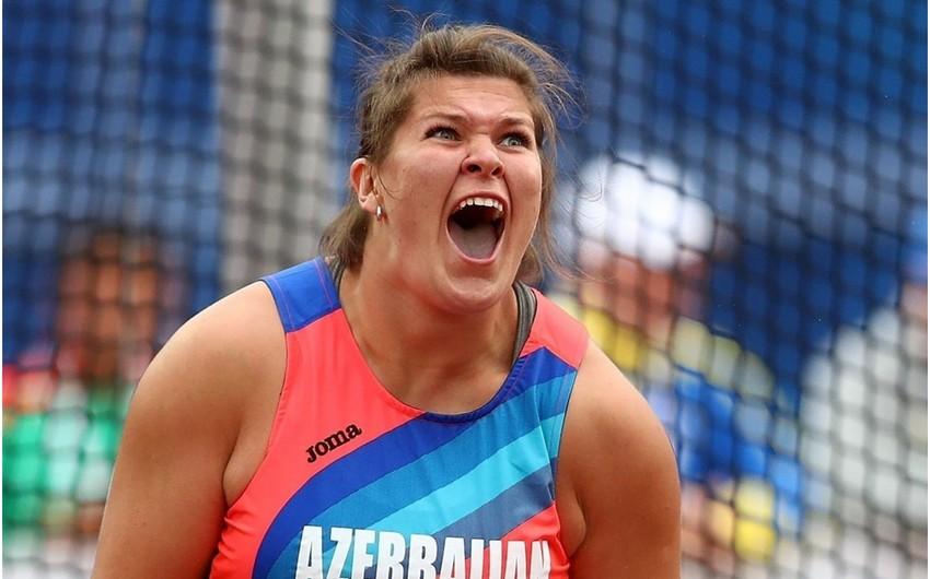 Olimpiyaçımız Kiyev çempionatının qalibi oldu