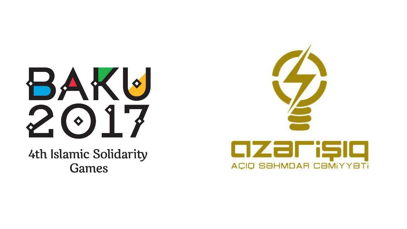 """""""Azərişıq"""" İslam Həmrəylik Oyunlarına hazırlıqları yekunlaşdırıb"""