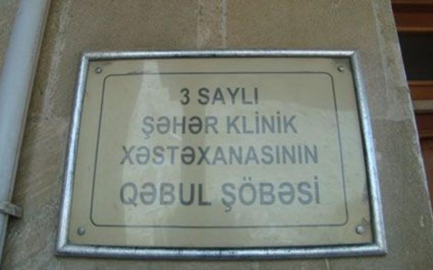 Azərbaycan - Norveç oyunundan öncə körpüdən yıxılan azarkeşin vəziyyəti yaxşılaşır
