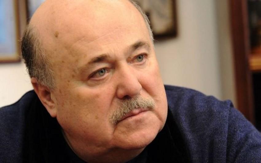 Aleksandr Kalyagin 74 yaşında Xlestakov obrazını ifa edəcək