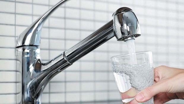 В двух районах Баку будут наблюдаться ограничения в подаче питьевой воды