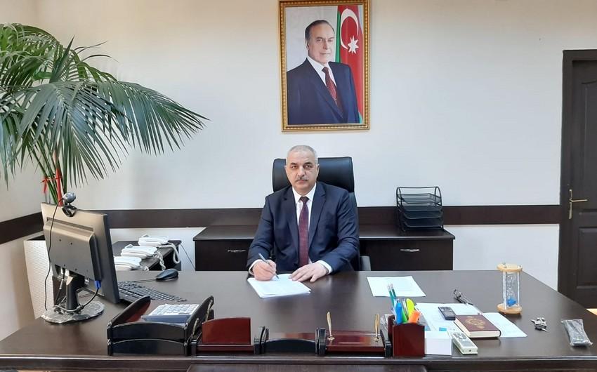 """""""Azəriqaz""""da regional idarəyə yeni rəis təyin olunub"""