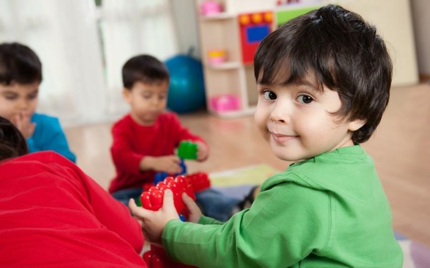 В частных детсадах Азербайджана цены остались неизменными - СПИСОК