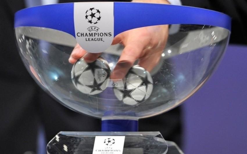 ЛЧ: Сегодня определится потенциальный соперник Карабаха в плей-офф