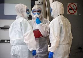 В России выявили свыше 15 тыс. новых случаев заражения коронавирусом