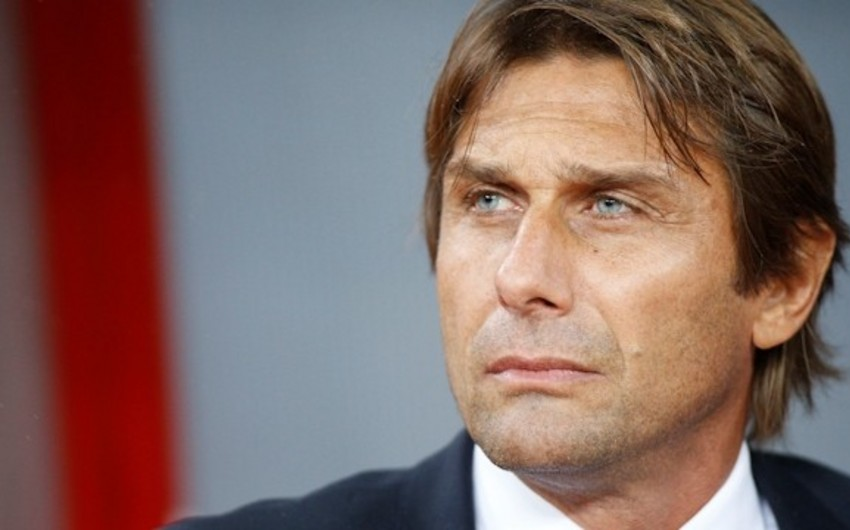 Antonio Conte signs three-year deal with Chelsea