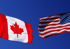ABŞ-Kanada sərhədi açılacaq
