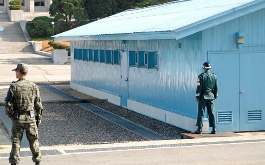 KXDR-in daha bir hərbçisi Cənubi Koreyaya qaçıb