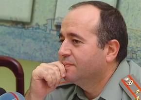 Ermənistanın müdafiə naziri ordunun qida təminatında qanun pozuntularını etiraf edib