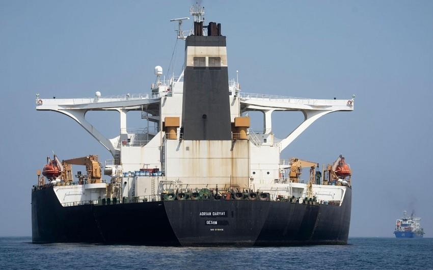 США ввели санкции против иранского танкера Adrian Darya 1