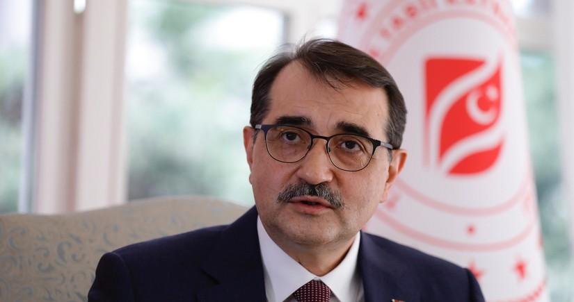 Türkiyədən Çinə bor məhsulları ilə yüklənmiş 2-ci ixrac qatarı yola salınıb