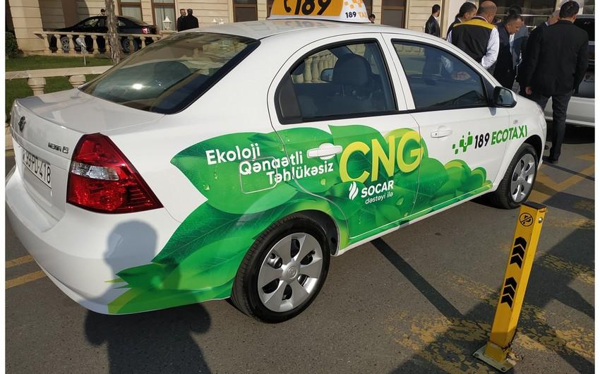 """""""SOCAR Petroleum"""": CNG yanacağının istehlakçıları 31 mln manat qənaət edib"""