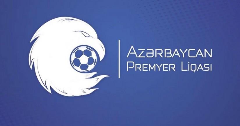 Сегодня завершится Iкруг Премьер-Лиги Азербайджана