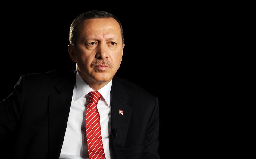 Türkiyə prezidenti TRT-də referendumla bağlı təbliğat çıxışı hüququndan imtina edib