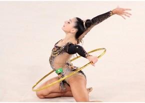 Dmitri Kramarenkonun qızı Bakıda 2 medal qazandı - YENİLƏNİB