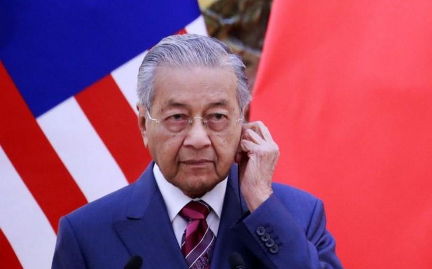 Махатхир Мохамад намерен остаться премьером Малайзии до 2030 года
