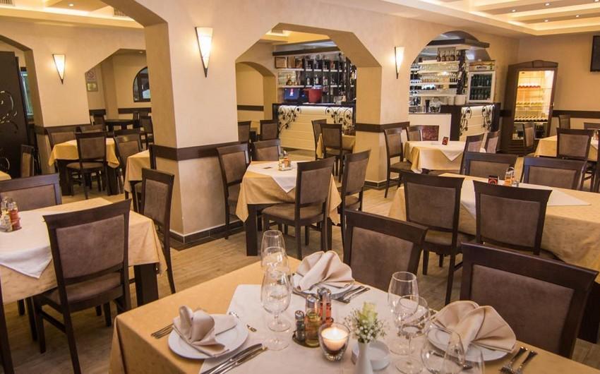 ETSN: Atmosferi çirkləndirən iki restoran məhkəmənin qərarı ilə bağlanıb