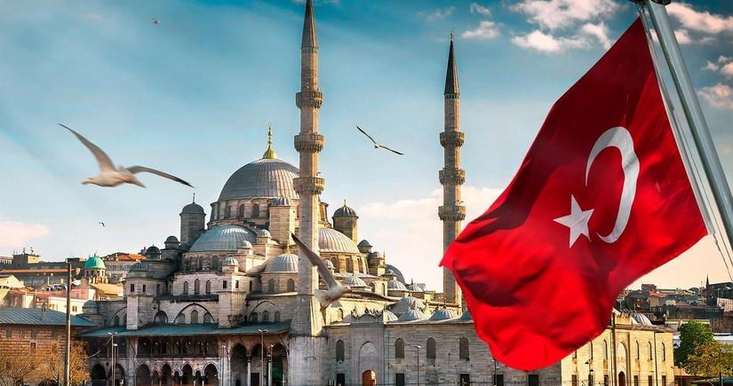 How did the pandemic affect Turkey-Azerbaijan economic links?